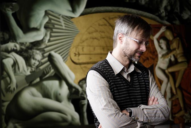 Michael Triegel (artist)