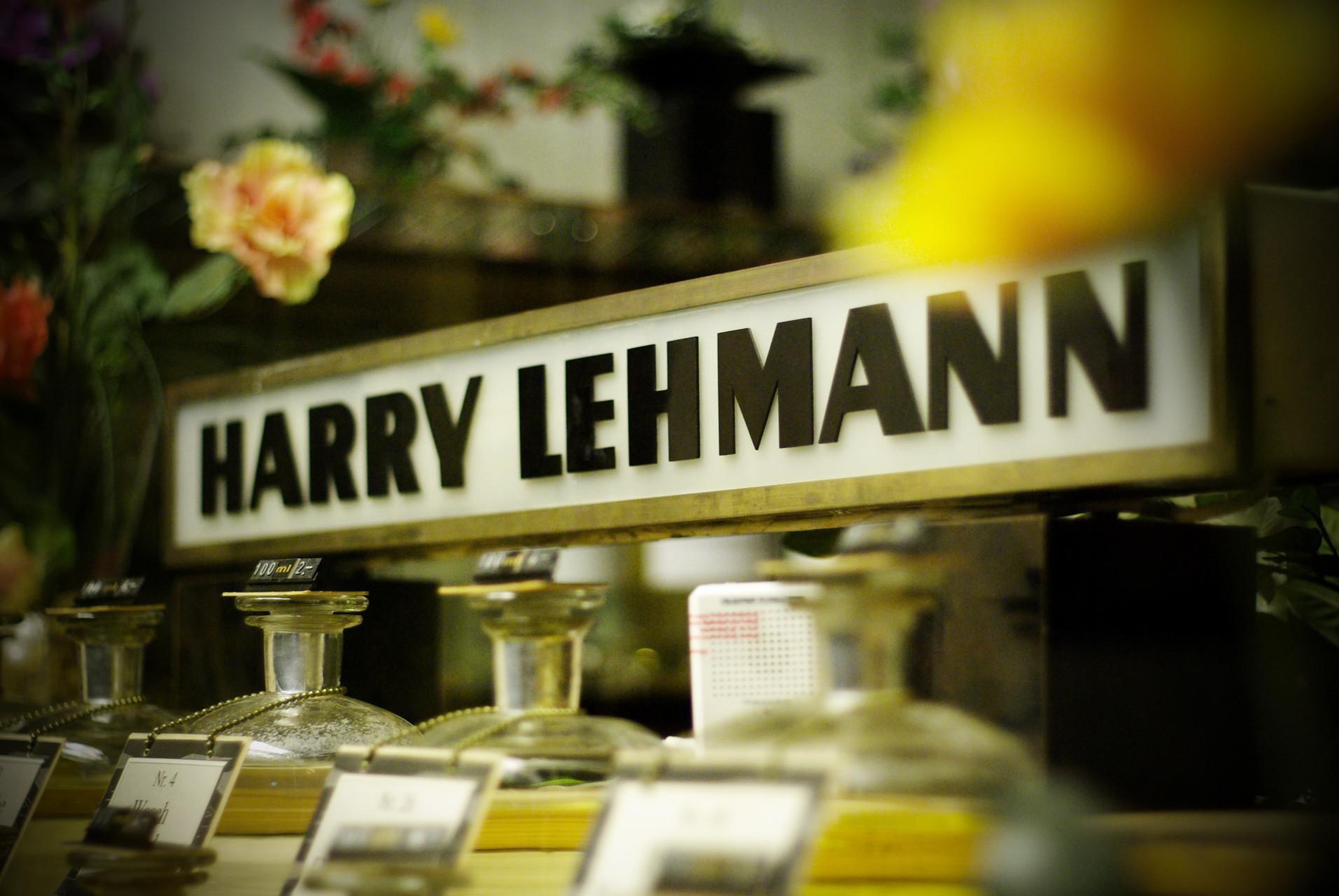 Harry Lehmann