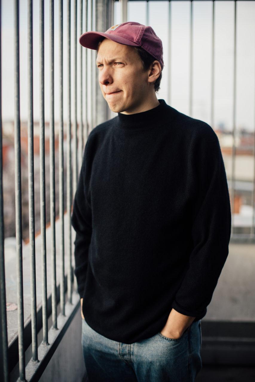 Alexander Lindh (screenwriter)