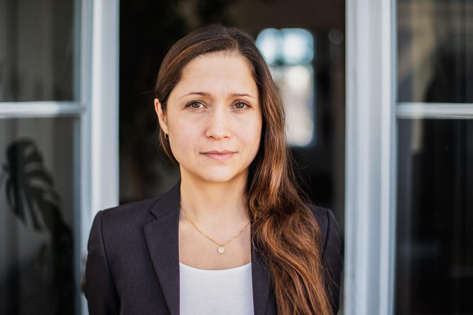 Amélie Wietholtz (social worker)