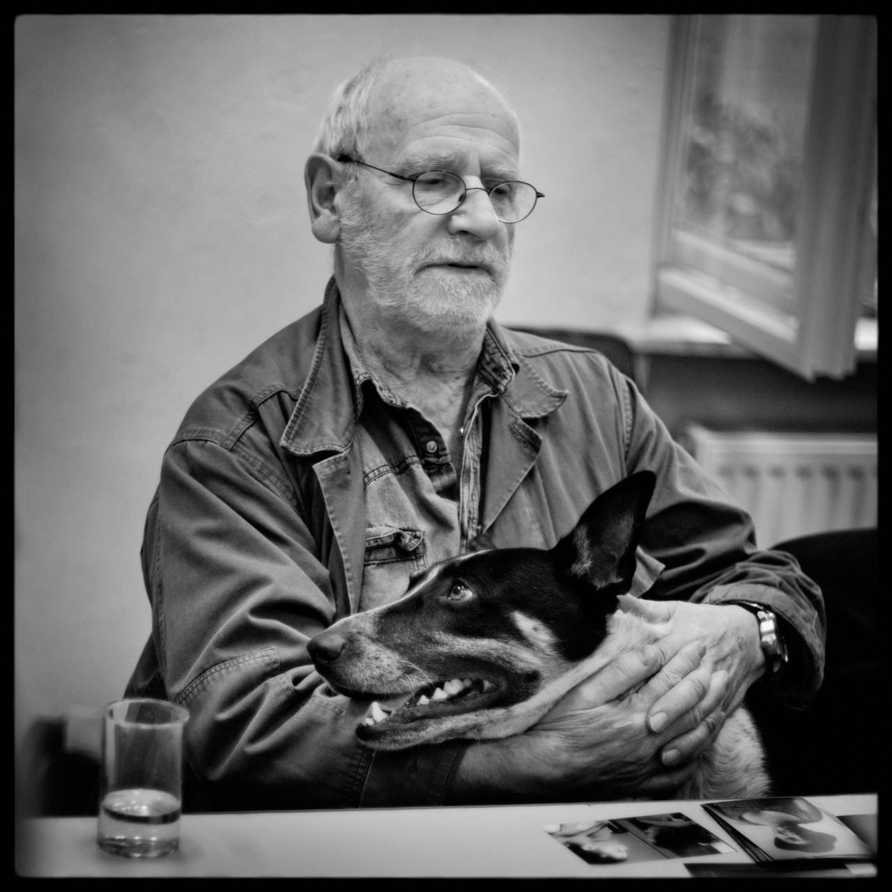 Arno Fischer (photographer)