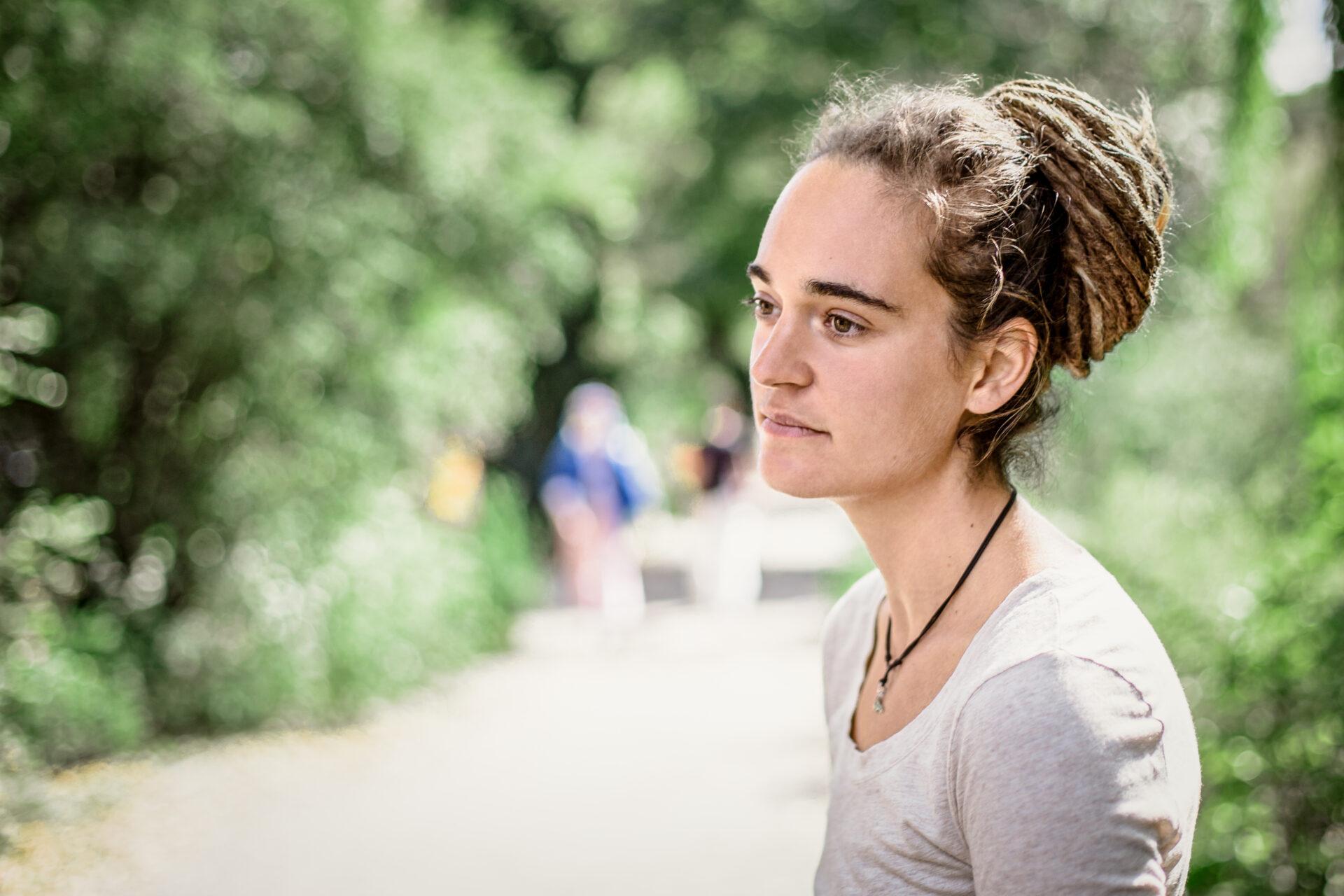 Carola Rackete (activist)