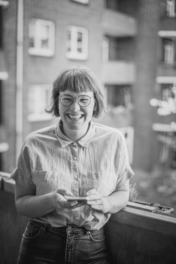 Charlotte Schreiber (photographer)