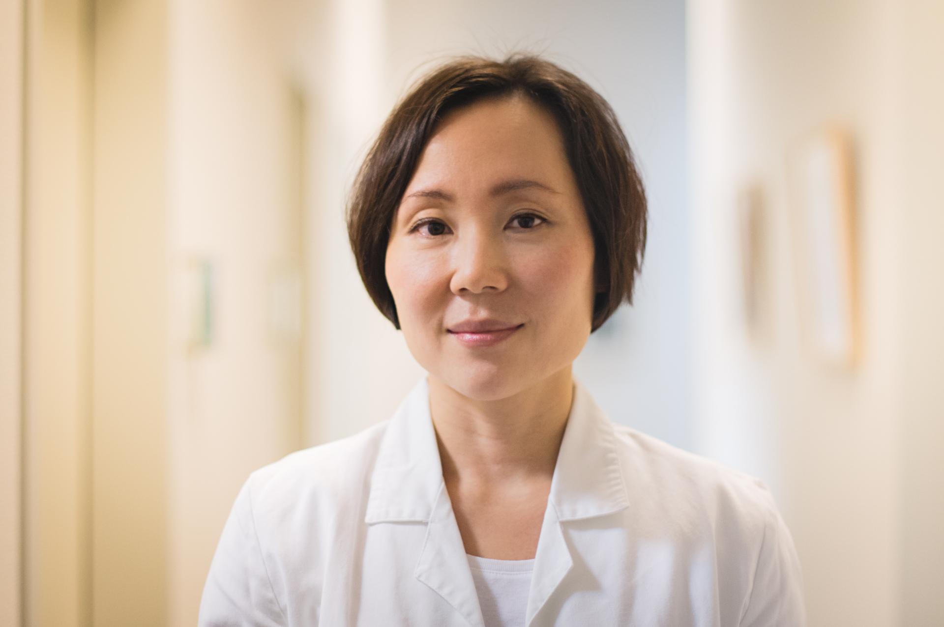 Dr. Sonja Tai (dentist)