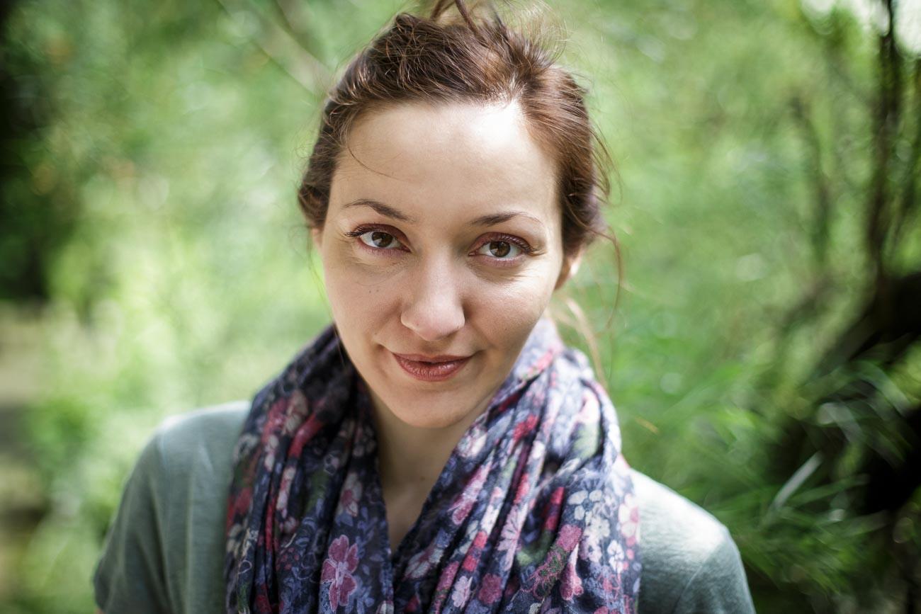 Ekaterina Chapandze