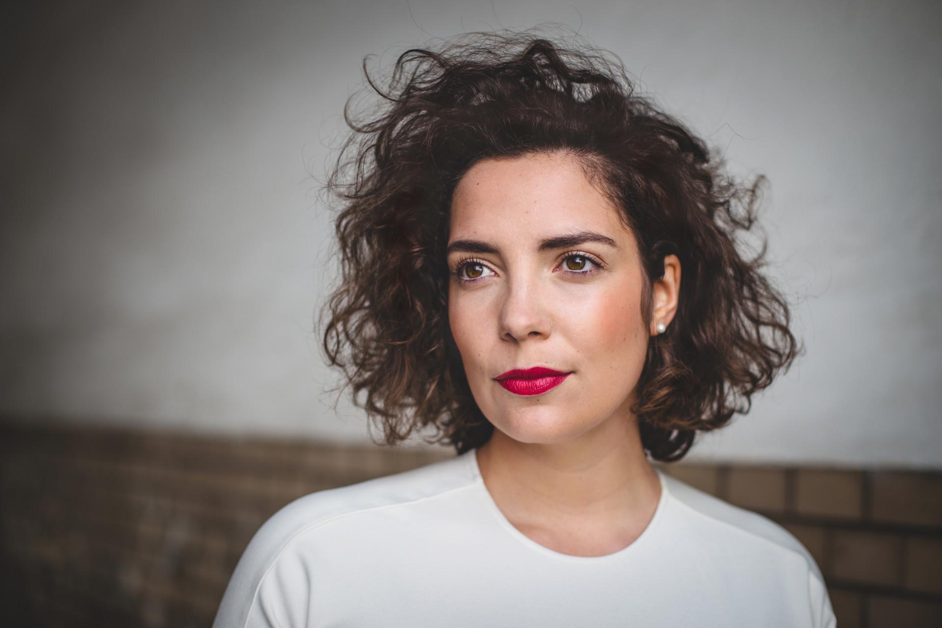 Elissa Huber (soprano)