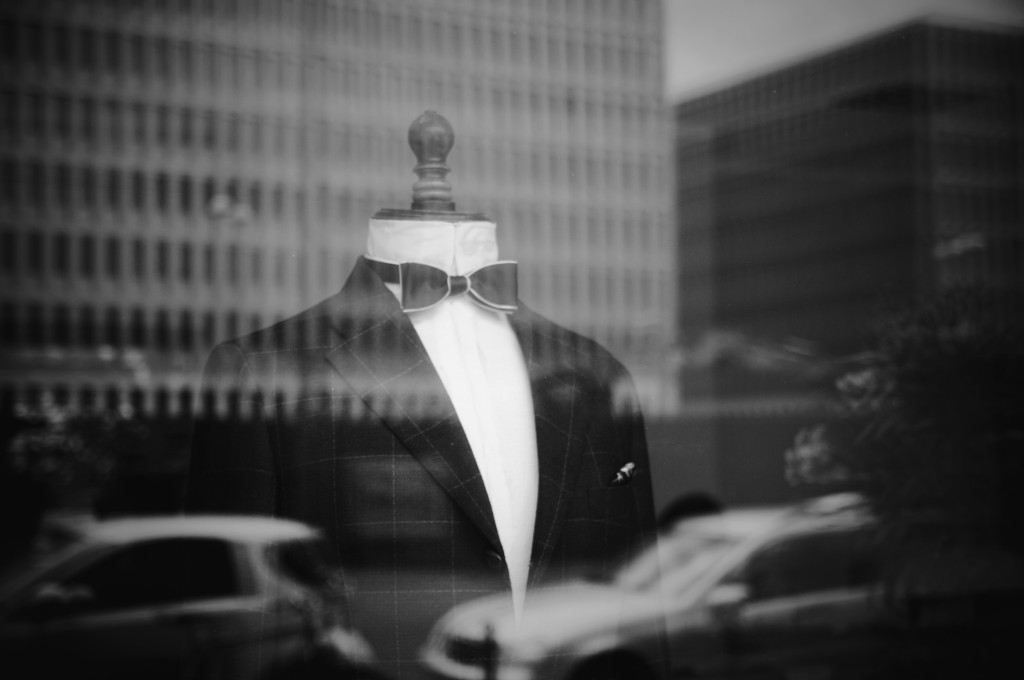 Bespoke Tailor Berlin