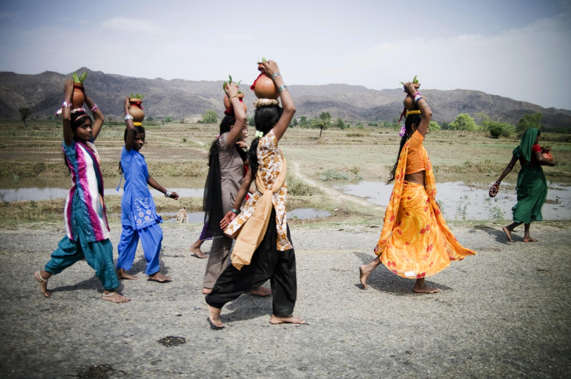 Frauen Nepal