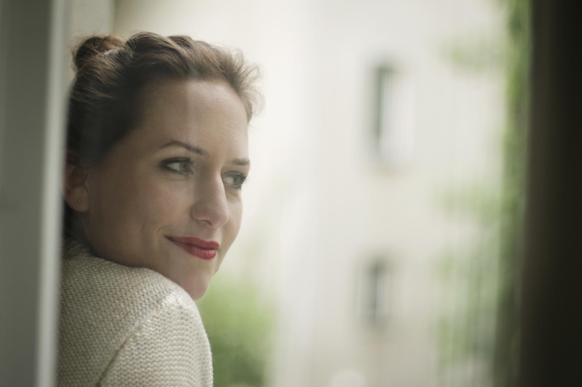 Sandra Gantzkow (Hugo Boss)