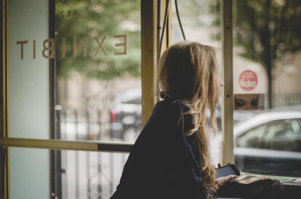 portrait, personal, new york, brooklyn, window