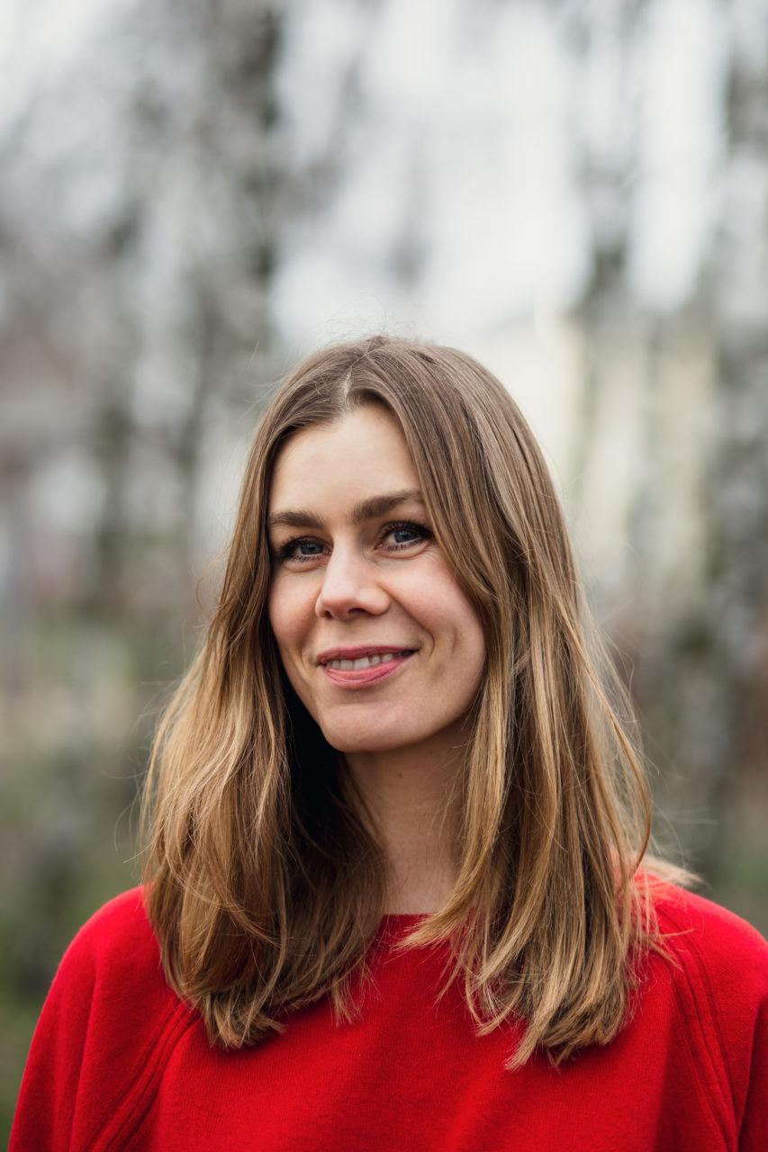 Ida Svingen Mo (cultural referent)