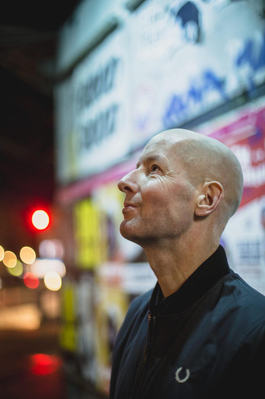 Jens Unmack (musician)