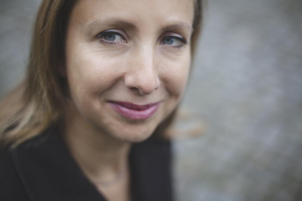 Josephine Rank (graphic designer)