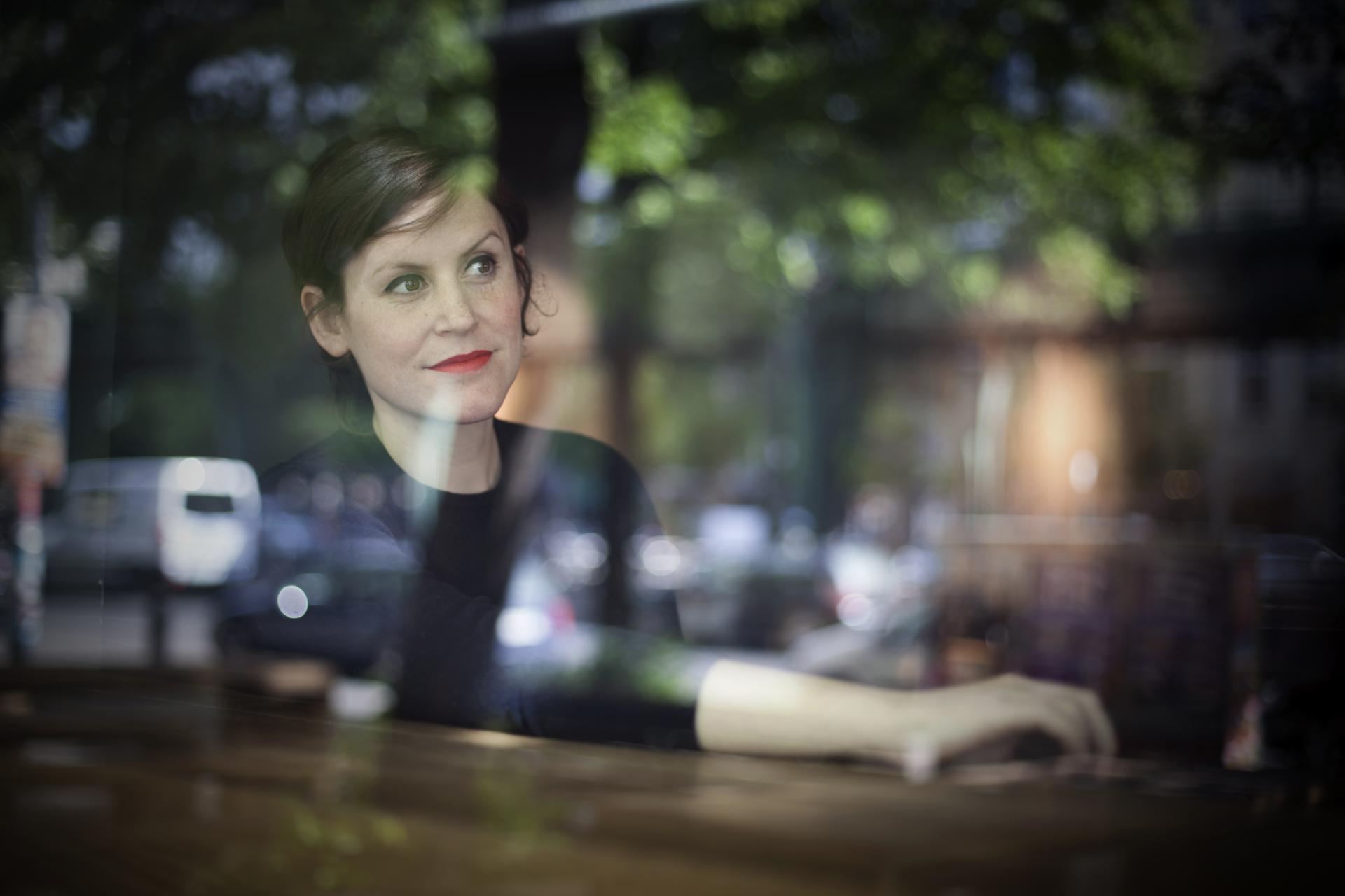 Katja Hentschel (founder/photographer)