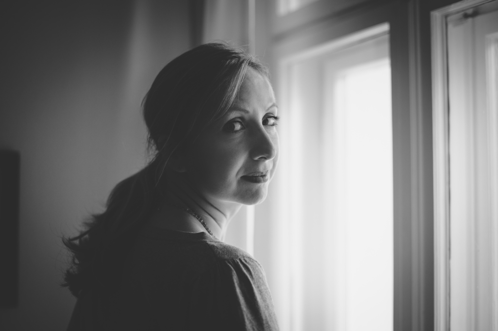 Josephine Rank, porträt, Berlin, Carolin Weinkopf