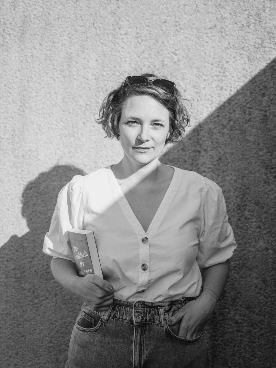 Mareice Kaiser (author)