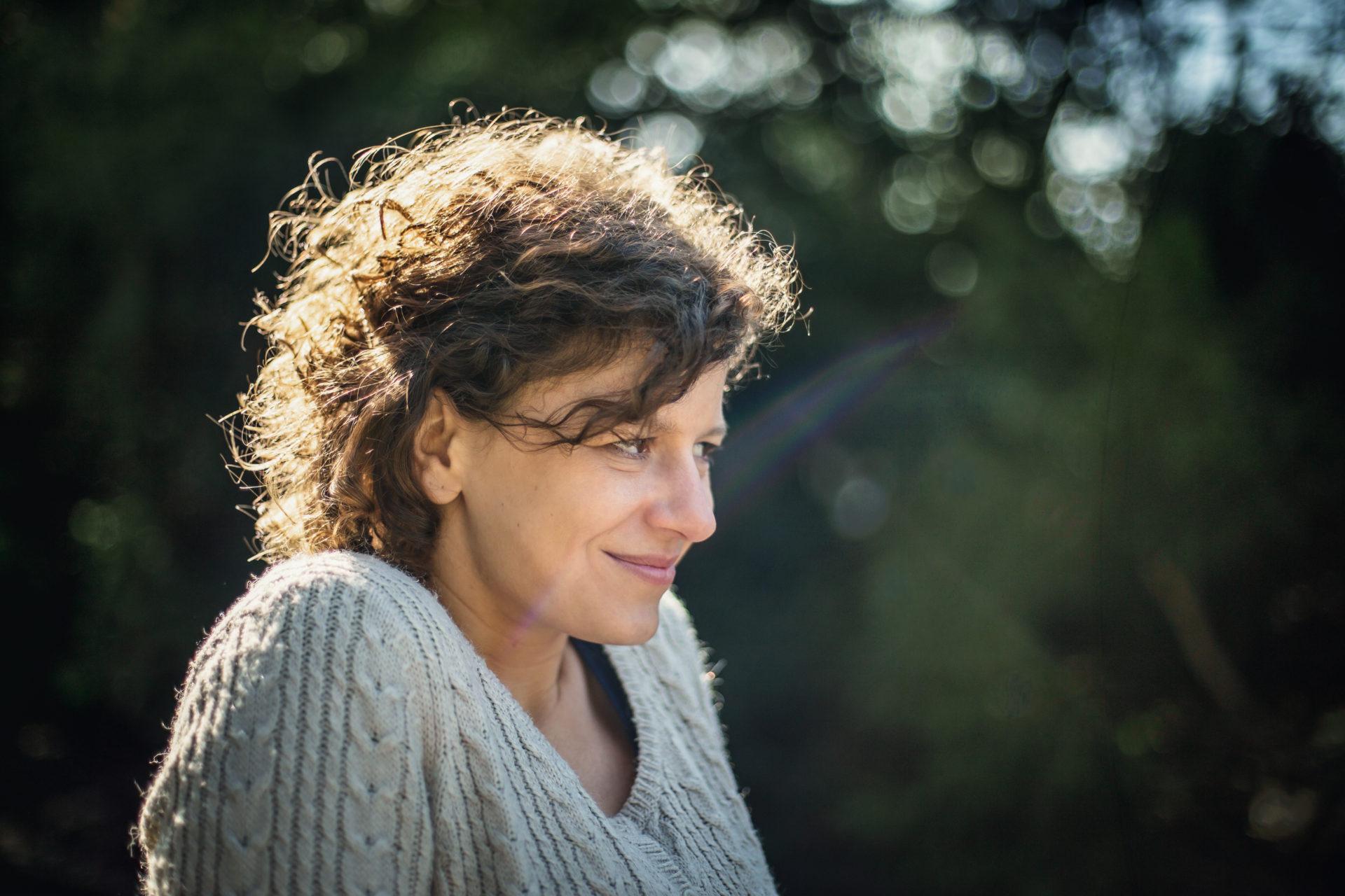 Maria Domzol