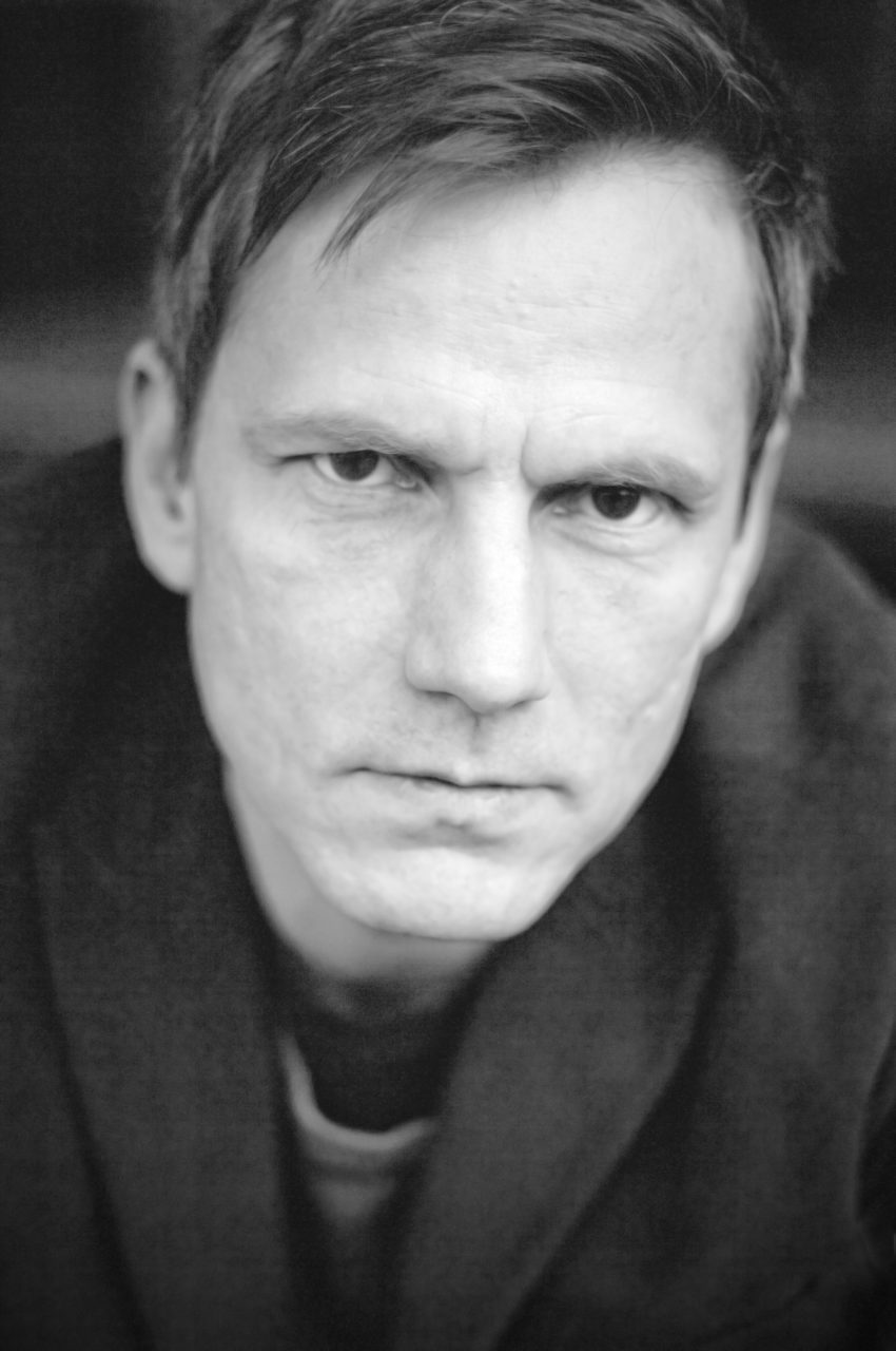 Markus Scheumann