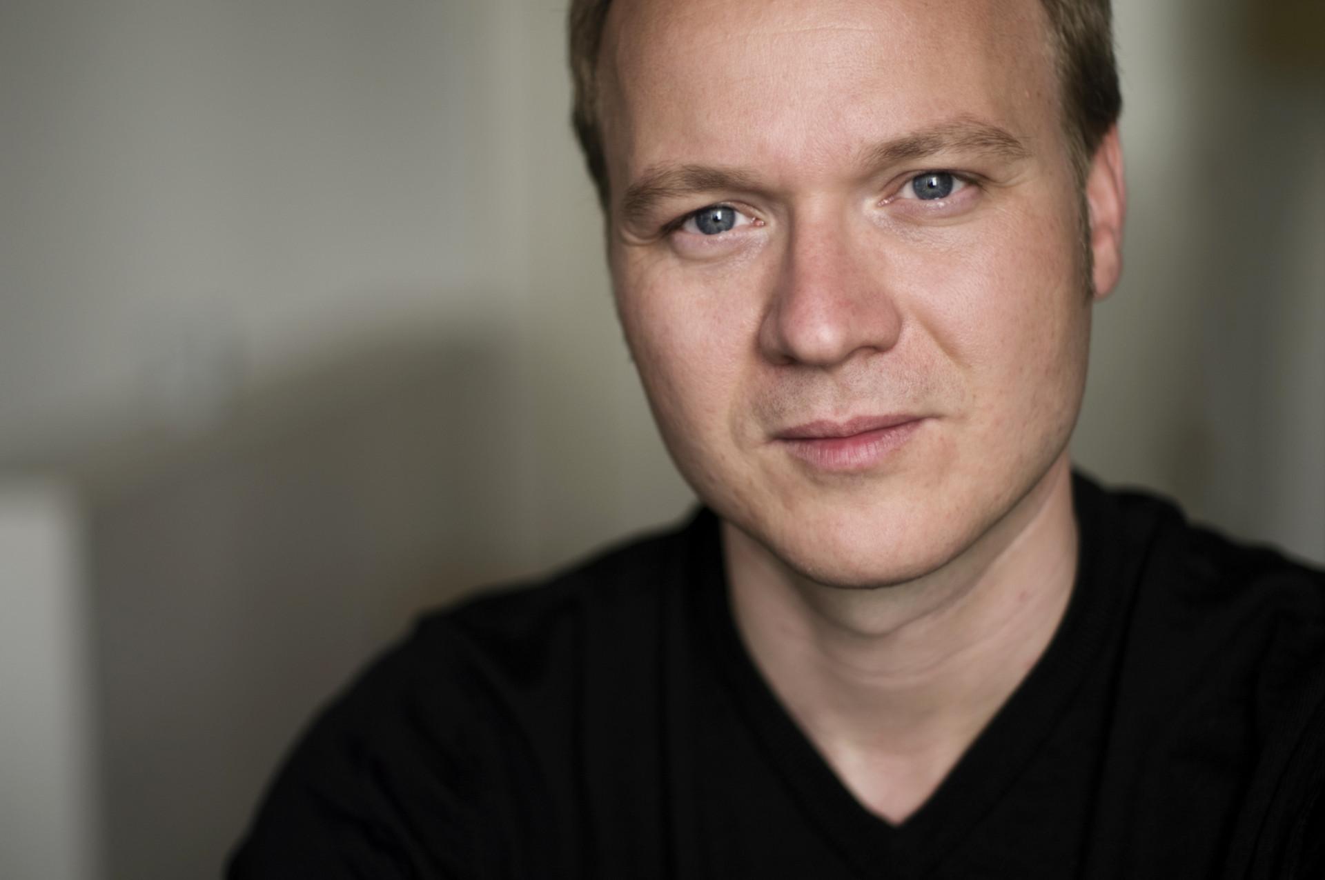 Martin Hensel (baritone)
