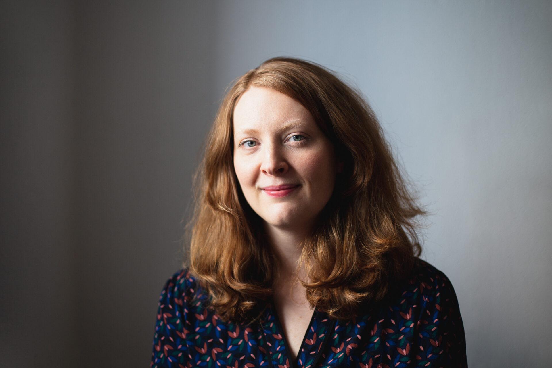 Sue Reindke (author)