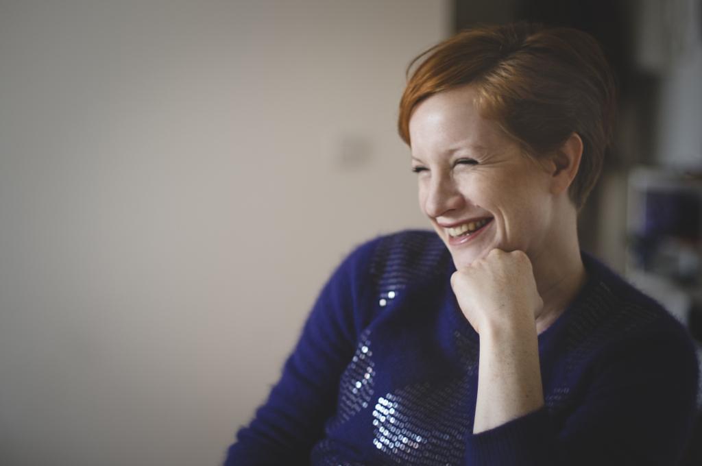 Teresa Bücker, Carolin Weinkopf, Edition F, Porträt, portrait, photography