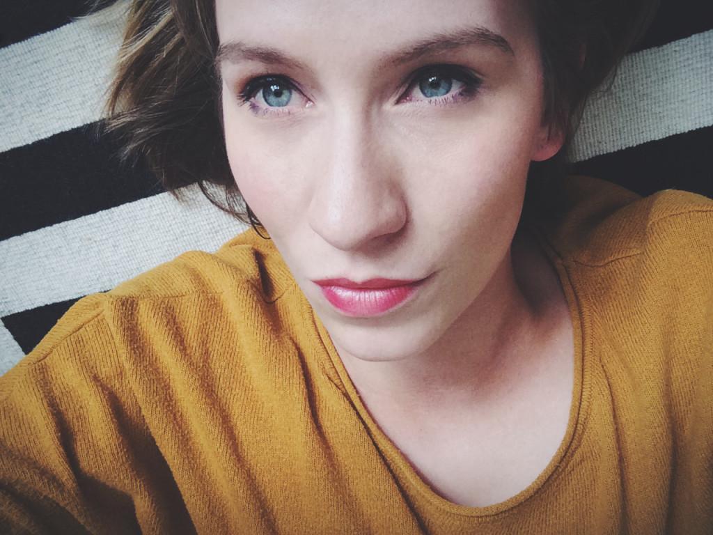Carolin Weinkopf, #juergentellerassignment