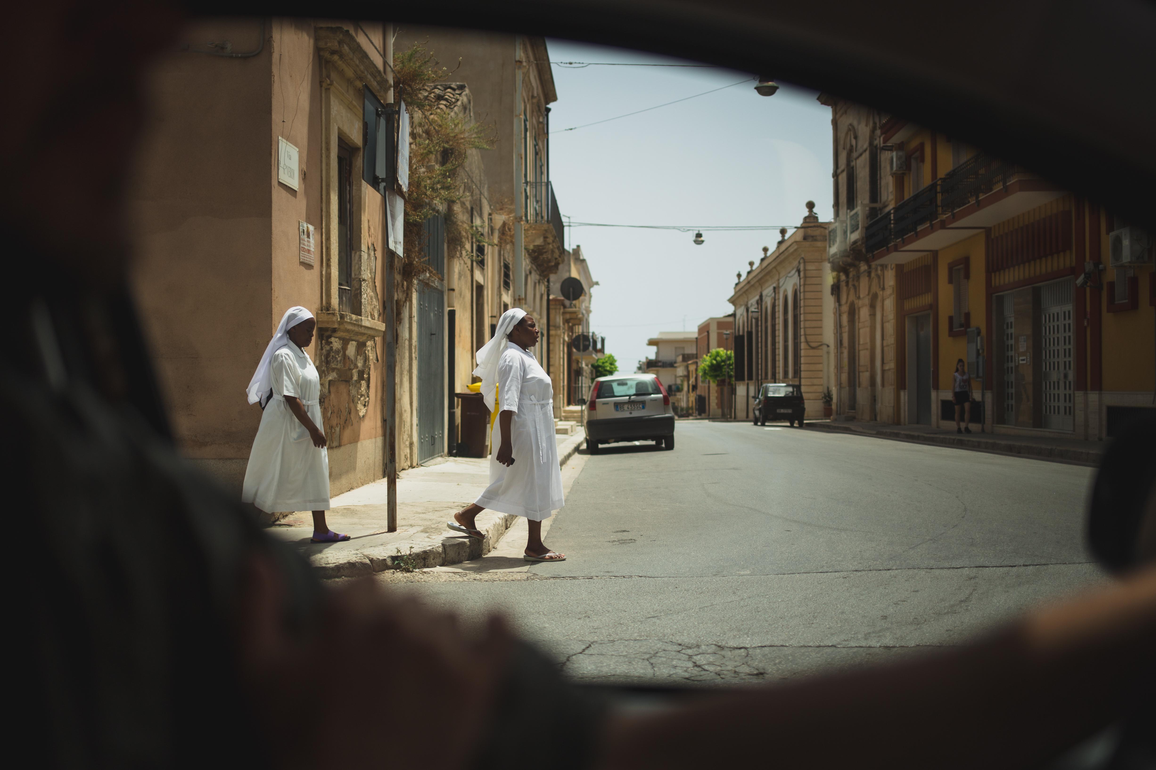 Sicily, Sizilien, Carolin Weinkopf