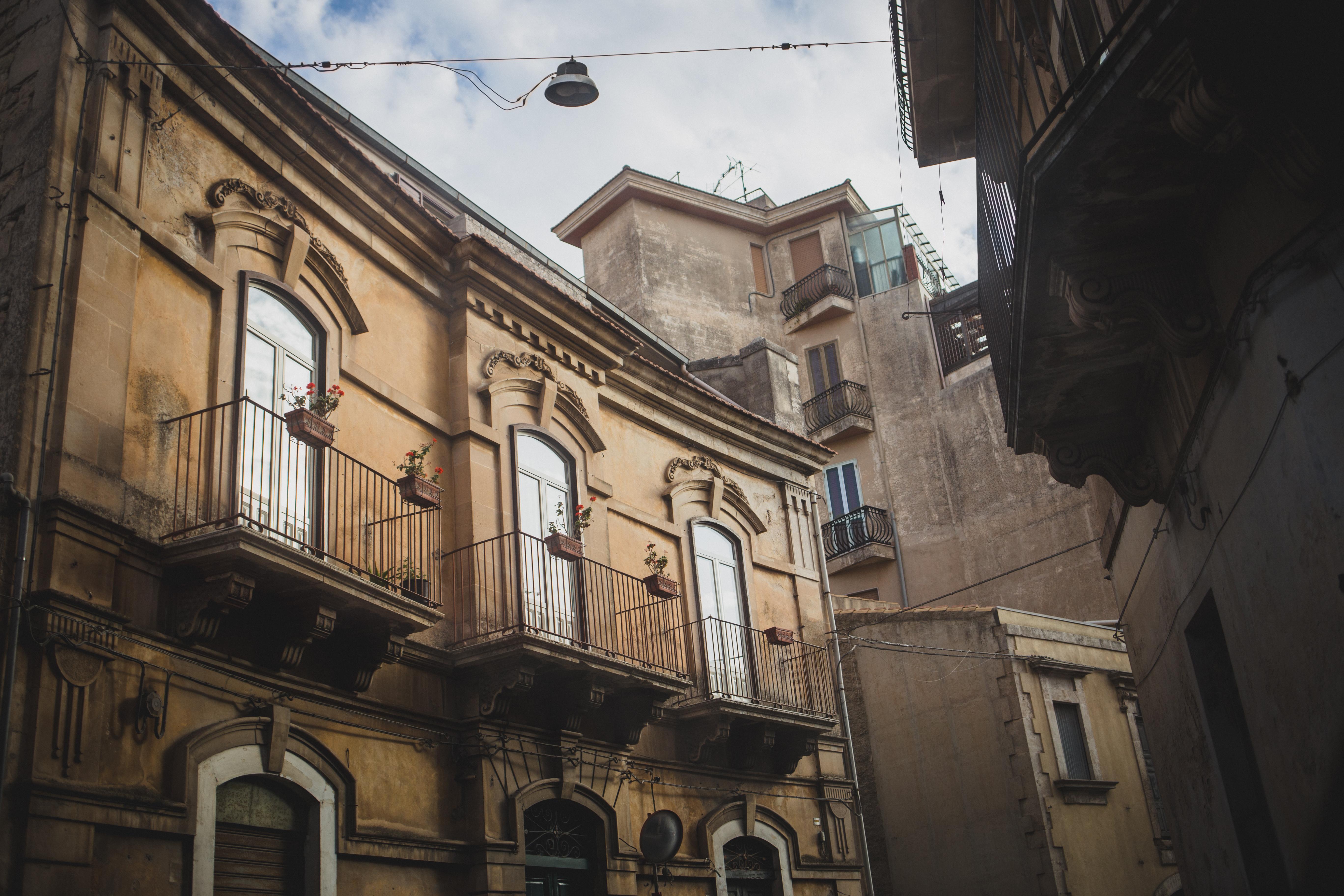 Sizilien, Sicily, Carolin Weinkopf