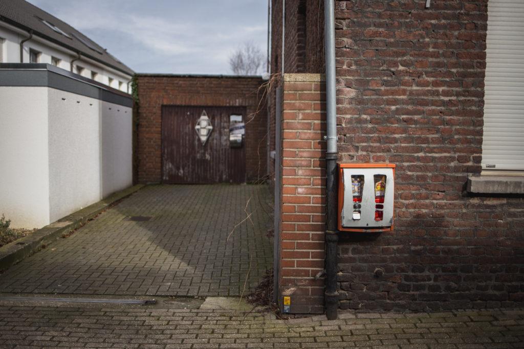 Tönisvorst, IS, Deutschland, 2017, ZEIT Online, Carolin Weinkopf