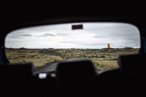 Leuchtturm Island, Lighthouse Iceland, Iceland Photography, Carolin Weinkopf