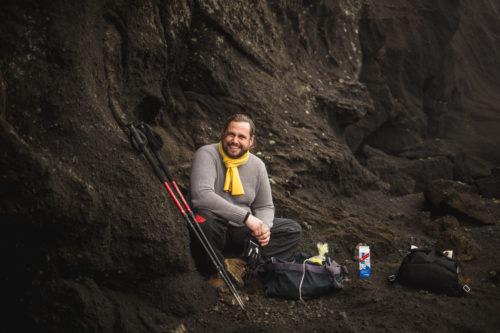 Iceland, Icelander, hiking, Reykjanes, Carolin Weinkopf, Island