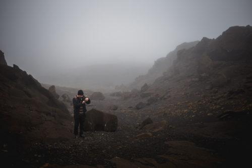 Tinder, Iceland, Solo Traveling, Island, Carolin Weinkopf