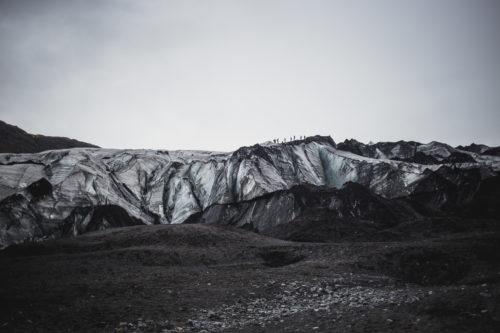 Glacier walk, glacier, glacier hiking, Iceland, Island, Carolin Weinkopf