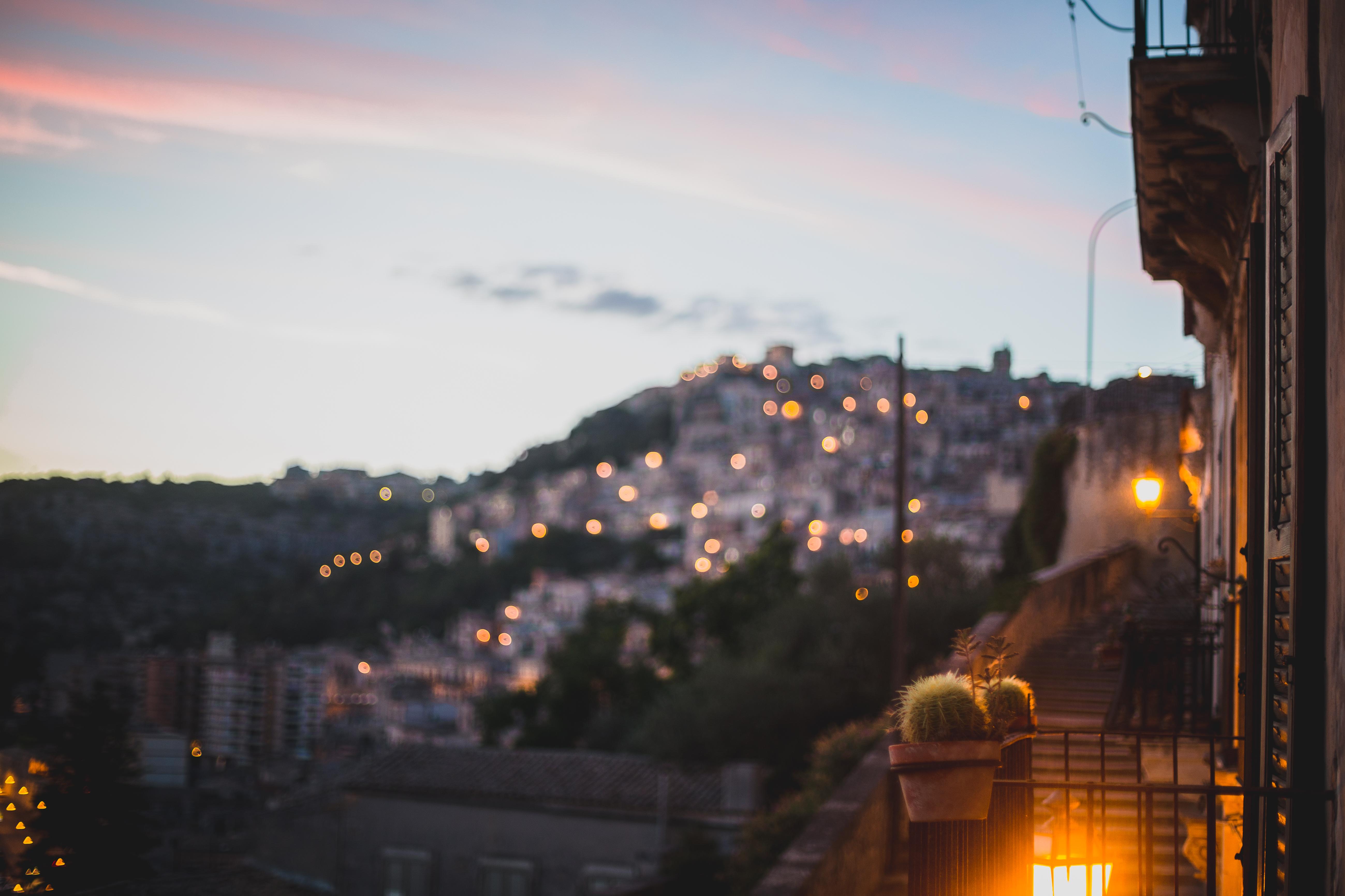 Sizilien, Sicily, Modica, Carolin Weinkopf
